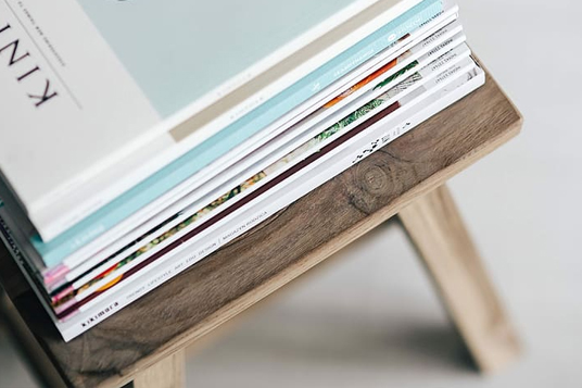 imprimer catalogues