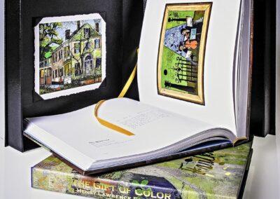 imprimerie de livres