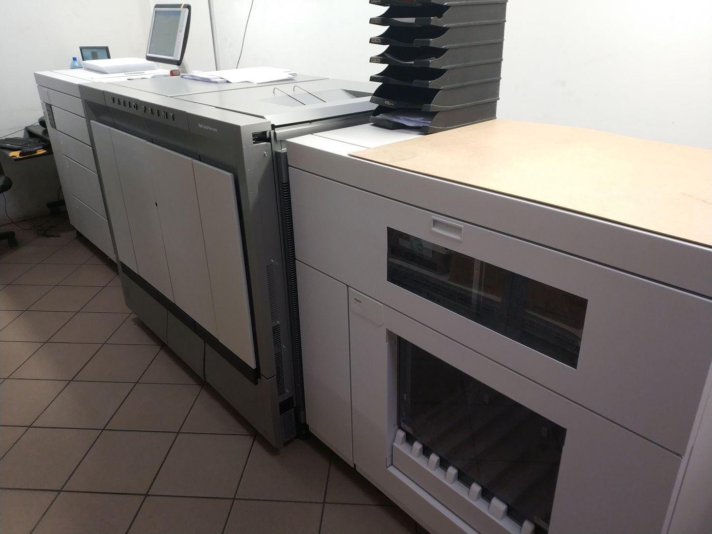 imprimer machine