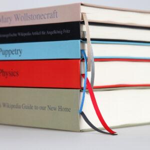 imprimer des livres a couverture rigide